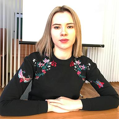Блинкова Татьяна Владимировна