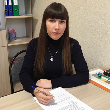Кузнецова Екатерина Александровна