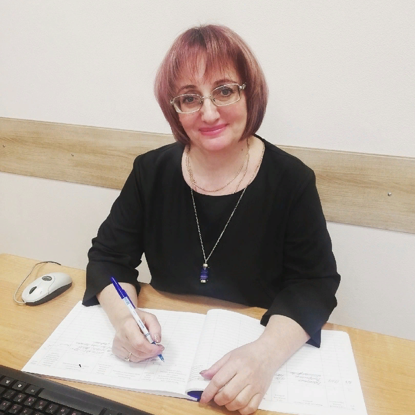 Шулепова Елена Романовна