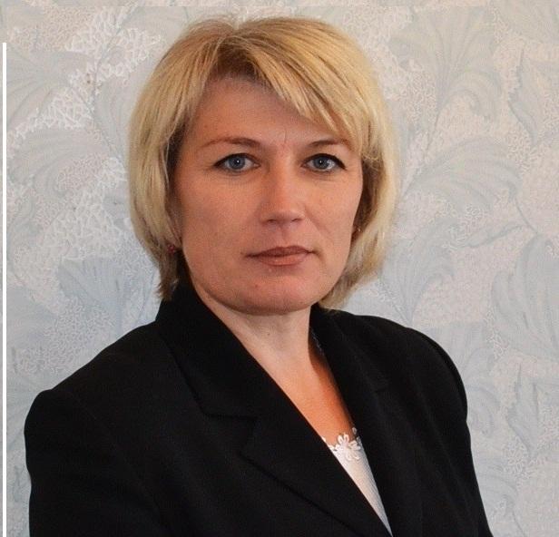 Колесниченко Елена Васильевна