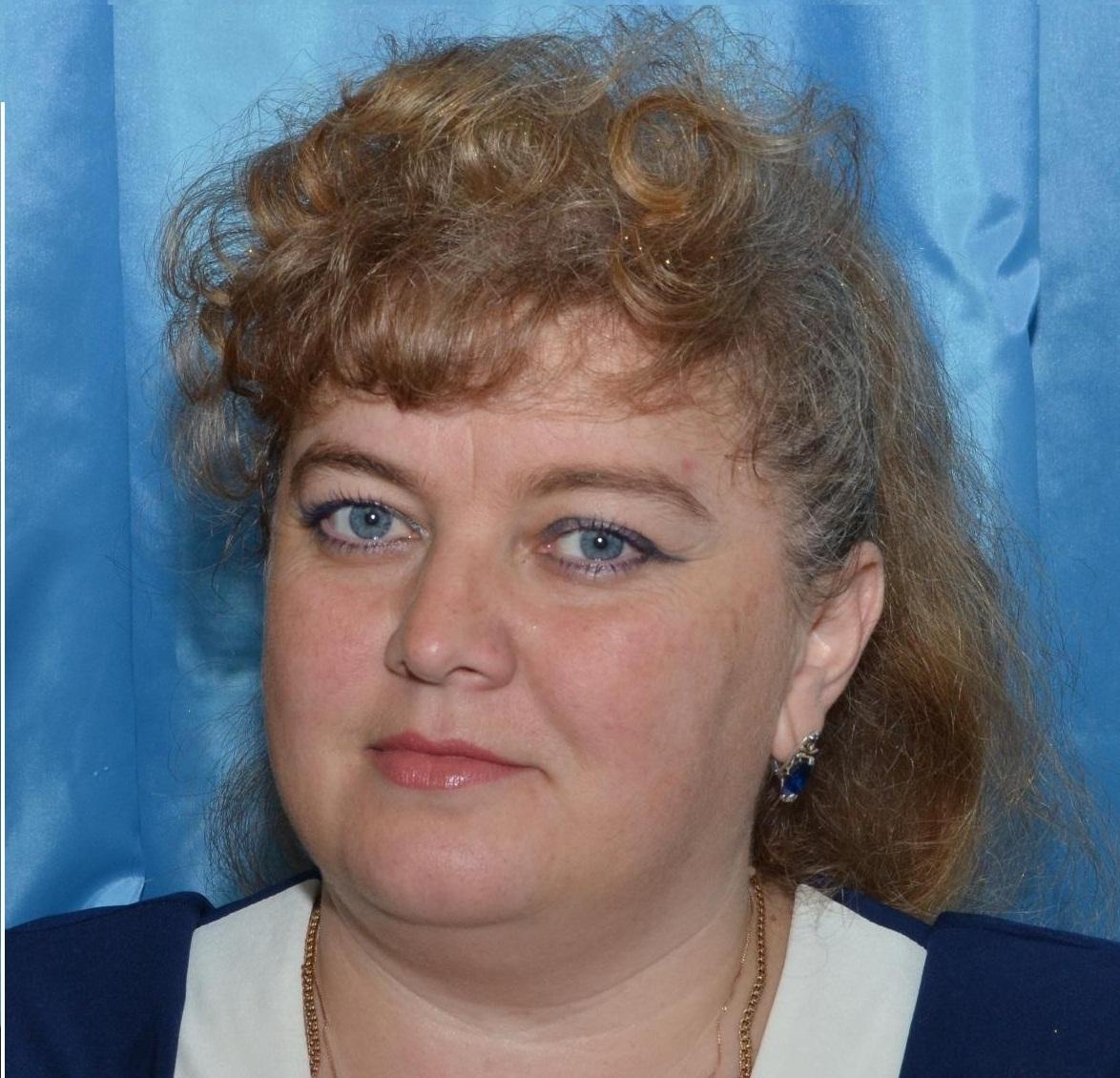 Михайловская Ольга Викторовна