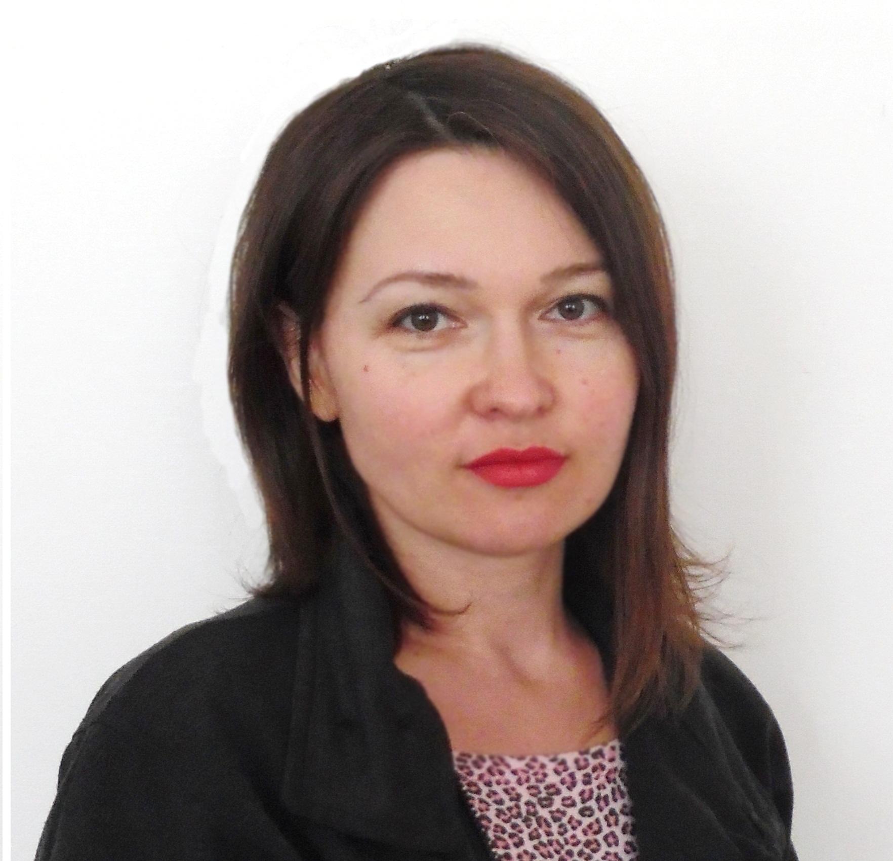 Молчанова Наталья Вячеславовна
