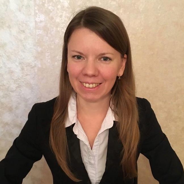 Михайлова-Русская Елена Александровна