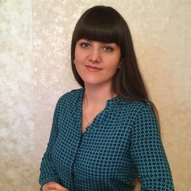 Токарева Галина Петровна