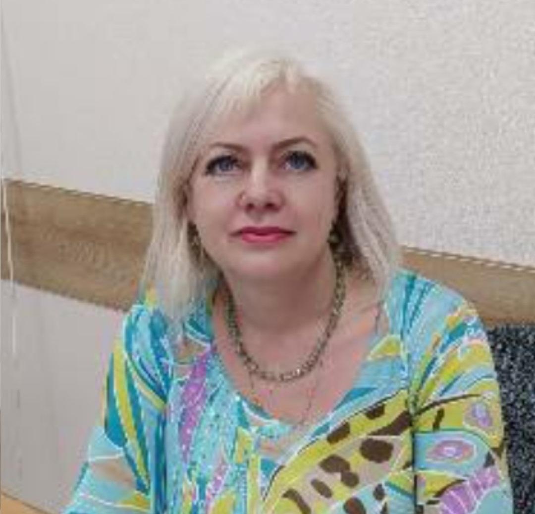 Байцерова Татьяна Михайловна