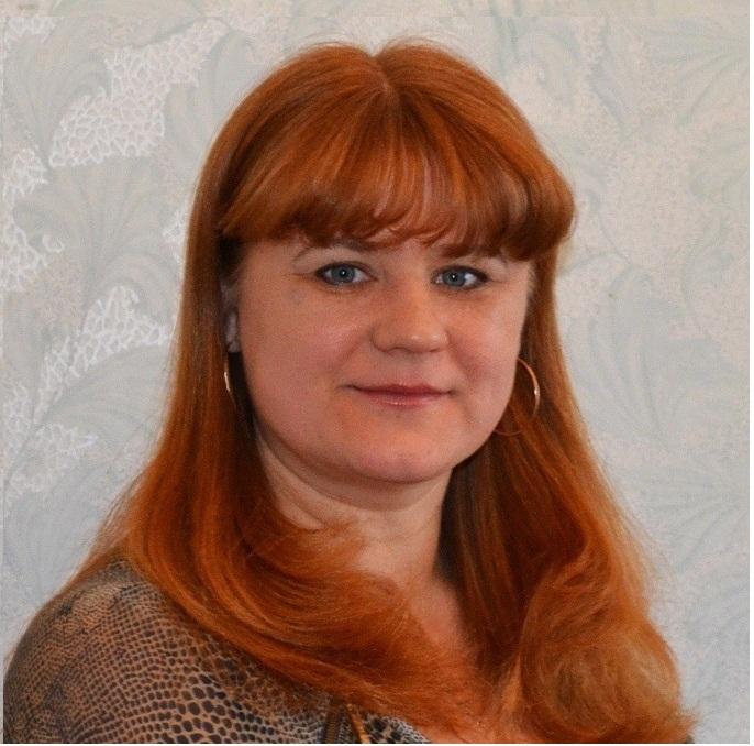 Тарушкина Оксана Александровна