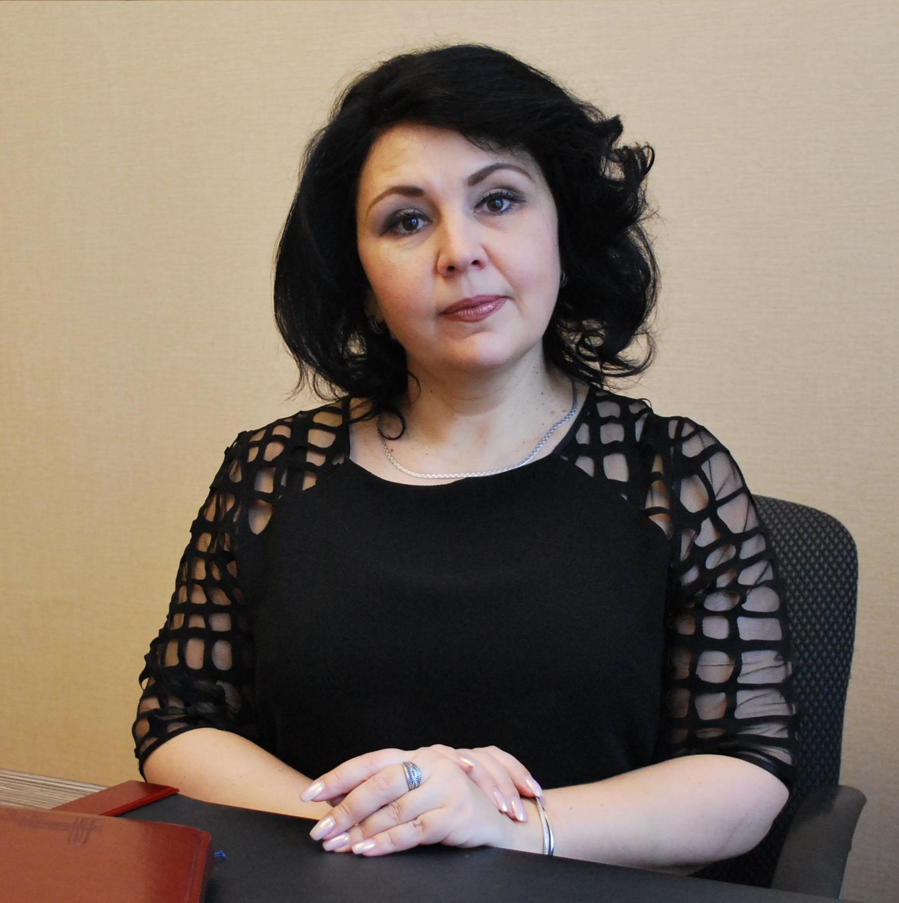 Судакова Наталья Александровна